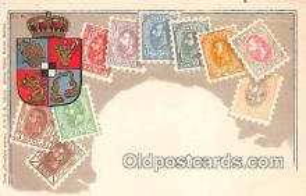 stp001065 - Postcard Post Card
