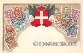 stp001069 - Postcard Post Card