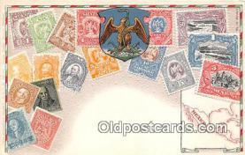 stp001077 - Mexico Postcard Post Card