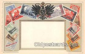 stp001086 - Moroco Postcard Post Card