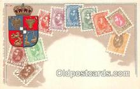 stp001088 - Romania Postcard Post Card