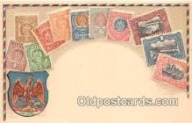 stp001092 - Postcard Post Card