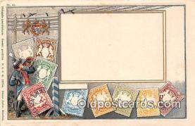 stp001097 - Postcard Post Card