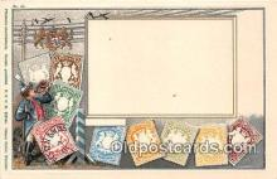 stp001098 - Postcard Post Card