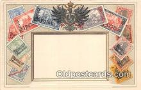 stp001099 - Postcard Post Card