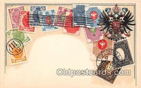 stp001101 - Postcard Post Card