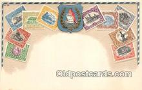 stp001103 - Brasilien Postcard Post Card