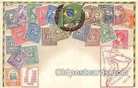 stp001104 - Postcard Post Card