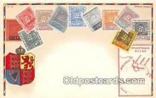 stp001149 - Brasilien Postcard Post Card