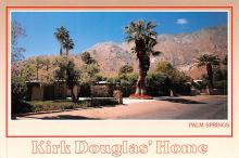 sub000061 - Kirk Douglas' Home, Palm Springs, California