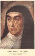 sub000095 - Santa Teresa De Jesus