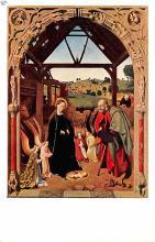 sub000111 - The Nativity By Petrus Christus