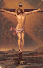 sub000141 - Jesus on the Cross