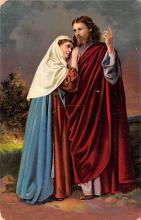 sub000143 - Christus und Maria