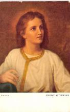 sub000151 - Christ at Twelve