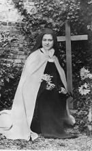 sub000153 - Sainte Therese De L'Enfant Jesus