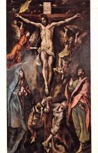 sub000181 - La Crucifixion