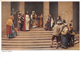 sub000191 - Jesus vor Annas