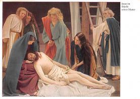 sub000193 - Jesus im SchoBe seiner Mutter