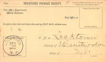 sub000355 - Registered Package Receipt