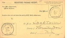 sub000359 - Registered Package Receipt
