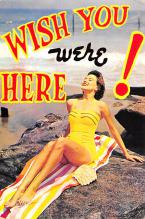 sub000585 - Wish You Were Here!
