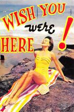 sub000591 - Wish You Were Here!