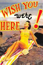 sub000593 - Wish You Were Here!