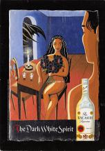 sub000601 - The Dark White Spirit Bacardi