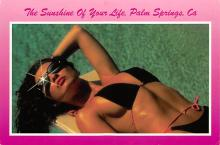 sub000643 - The Sunshine of your Life, Palm Springs, California, USA