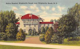 sub000649 - Babies Hospital, Wrigthsville Sound