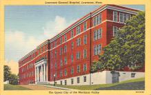sub000653 - Lawrence General Hospital, Lawrence, MA, USA
