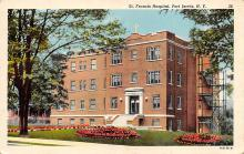 sub000659 - St. Francis Hospital, Port Jervis, N.Y., USA