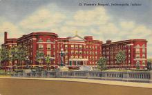 sub000683 - St. Vincent's Hospital, Indianapolis, IN, USA
