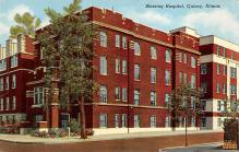 sub000707 - Blessing Hospital, Quincy, IL, USA
