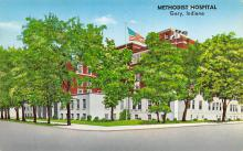 sub000709 - Methodist Hospital, Gary, IN, USA