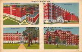 sub000713 - Hospitals, Memphis, TN, USA