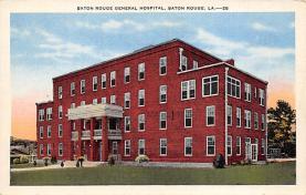 sub000723 - Baton Rouge Hospital, Baton Rouge, LA, USA