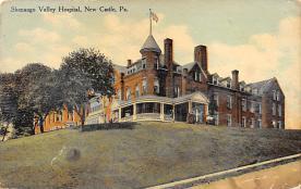 sub000727 - Shenango Valley Hospital, New Castle, PA, USA