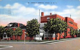 sub000731 - St. Joseph's Hospital, Minot, ND, USA