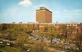 sub000735 - Henry Ford Hospital, Detriot, MI, USA