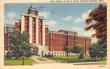 sub000741 - New Addition of the St. Mary's Hospital, Rochester, MN, USA