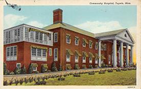 sub000745 - Community Hospital, Tupelo, MS, USA