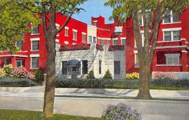 sub000747 - Springfield Baptist Hospital, Springfield, MO, USA