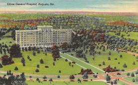 sub000751 - Oliver General Hospital, Augusta, GA, USA