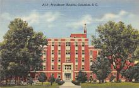 sub000753 - Providence Hospital, Columbia, SC, USA