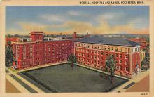 sub000761 - Worrell Hospital and Annex, Rochester, MN, USA