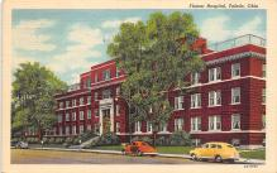 sub000765 - Flower Hospital, Toledo, OH, USA
