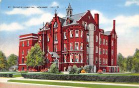sub000767 - St. Francis Hospital, Kewanne, IL, USA