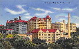 sub000769 - St. Francis Hospital, Peoria, IL, USA